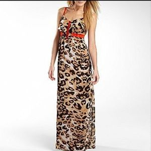 Nicole By Nicole Miller Maxi Dress - 16